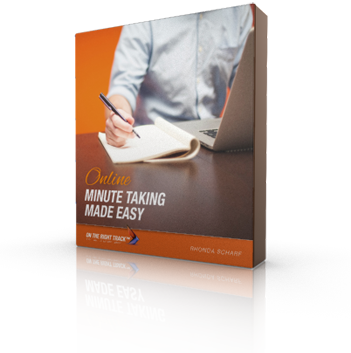 Minute-Taking-Made-Easy_3D